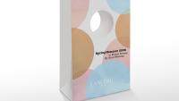 Papiertragetaschen Sonderform